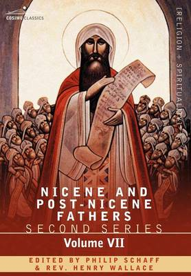 Nicene and Post-Nicene Fathers: Second Series, Volume VII Cyril of Jerusalem, Gregory Nazianzen