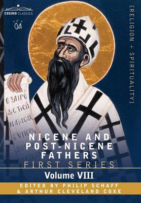 Nicene and Post-Nicene Fathers: First Series, Volume VIII St. Augustine: Expositions on the Psalms