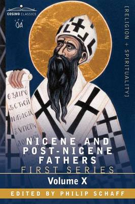 Nicene and Post-Nicene Fathers: First Series, Volume X St.Chrysostom: Homilies on the Gospel of St. Matthew