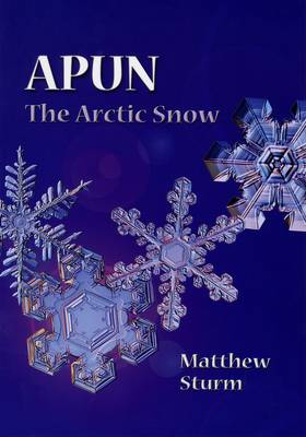 Apun: The Arctic Snow