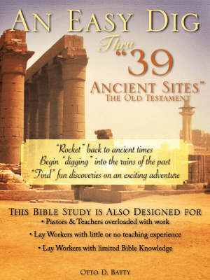 """An Easy Dig Thru """"39 Ancient Sites"""""""