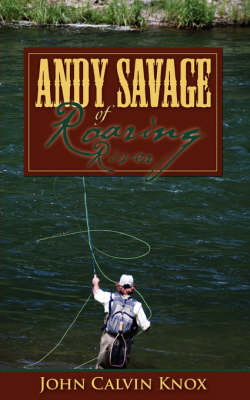 Andy Savage of Roaring River
