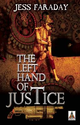 Left Hand of Justice