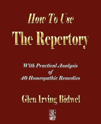 How to Use the Repertory