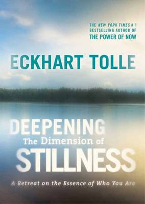 Deepening the Dimension of Stillness: A Retreat on the Essence of Who We are