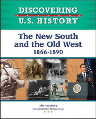 The New South and the Old West: 1866-1890