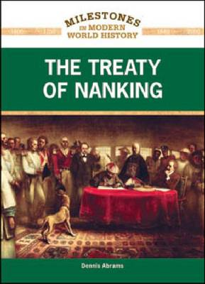 The Treaty of Nanking