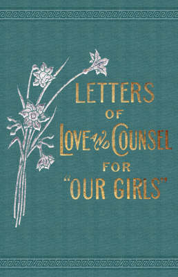 """Letters of Love and Counsel for """"Our Girls"""""""