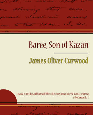 Baree Son of Kazan