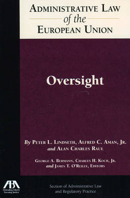 Administrative Law of the EU: Oversight