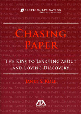 Chasing Paper: The Keys to Learning About and Loving Discovery