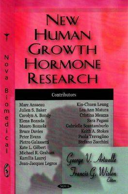 New Human Growth Hormone Research