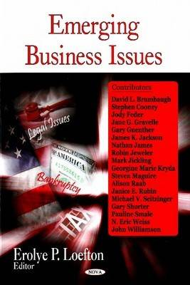 Emerging Business Issues