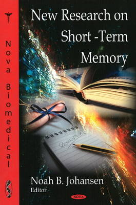 New Research on Short-Term Memory