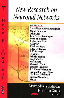New Research on Neuronal Networks