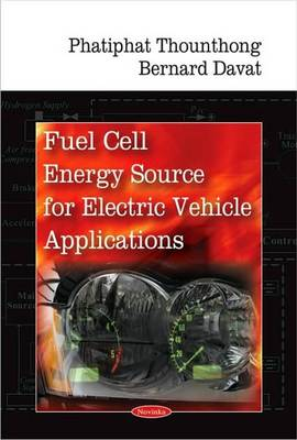 Fuel Cell Power Source for Electric Vehicle Applications