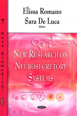 New Research on Neurosecretory Systems