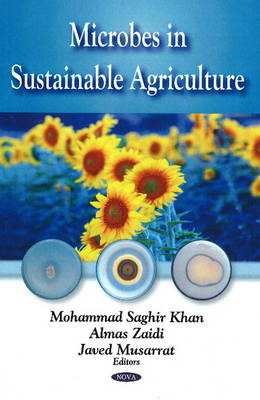 Microbes in Sustainable Agriculture