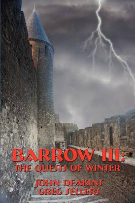 Barrow III: The Quests of Winter