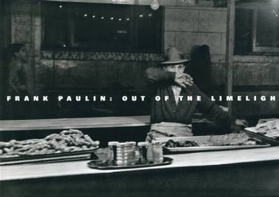 Frank Paulin: Out of the Limelight