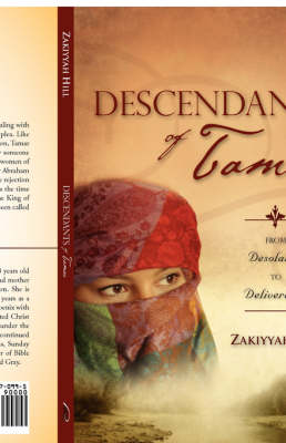 Descendants of Tamar