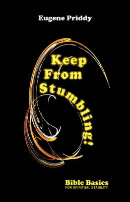 Keep from Stumbling!