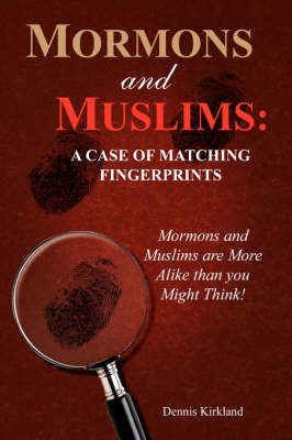 Mormons and Muslims: A Case of Matching Fingerprints