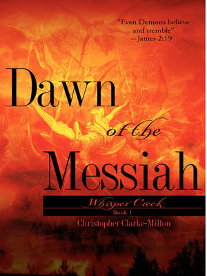 Dawn of the Messiah Book1