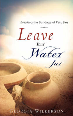 Leave Your Water Jar