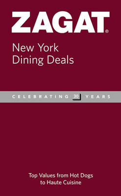 New York Dining Deals