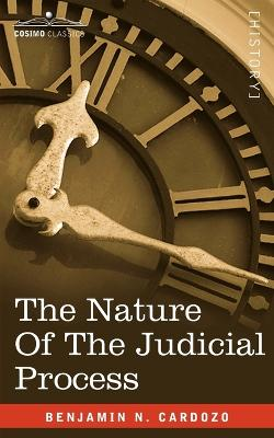 The Nature of the Judicial Process