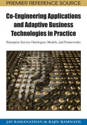 Co-engineering Applications and Adaptive Business Technologies in Practice: Enterprise Service Ontologies, Models, and Frameworks