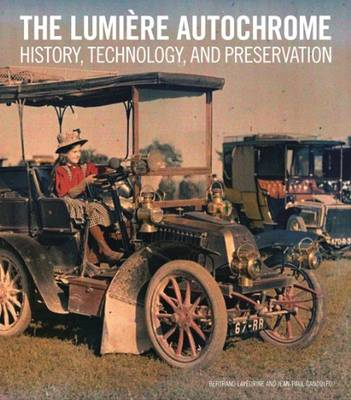 The Lumiere Autochrome - History, Technology, and Presentation