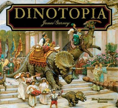 Dinotopia (Limited Edition): A Land Apart from Time