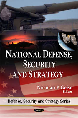 National Defense, Security & Strategy
