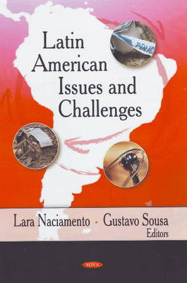 Latin American Issues & Challenges