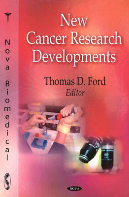 New Cancer Research Developments