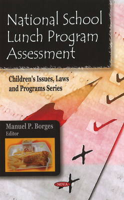National School Lunch Program Assessment