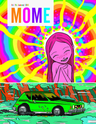 Mome 19: Summer 2010