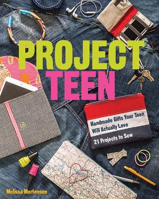 Project Teen: Handmade Gifts Your Teen Will Actually Love