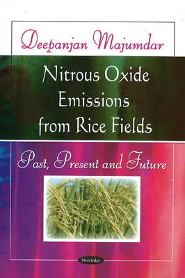 Nitrous Oxide Emissions from Rice Fields: Past, Present and Future