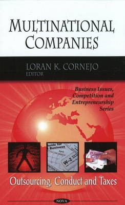 Multinational Companies: Outsourcing, Conduct and Taxes