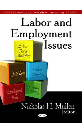 Labor & Employment Issues