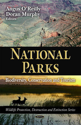 National Parks: Biodiversity, Conservation and Tourism