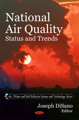National Air Quality: Status and Trends