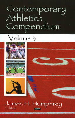 Contemporary Athletics Compendium: Volume 3