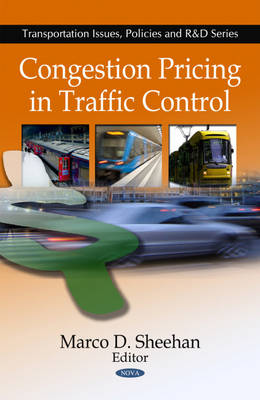 Congestion Pricing in Traffic Control