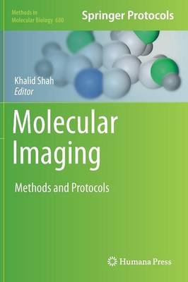 Molecular Imaging: Methods and Protocols