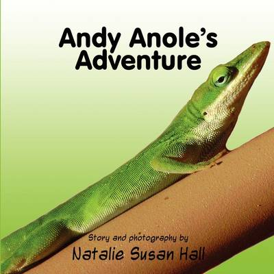 Andy Anole's Adventure
