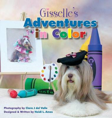 Gisselle's Adventures in Color